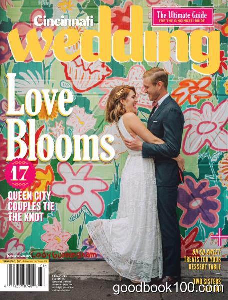 Cincinnati Wedding – Summer 2017