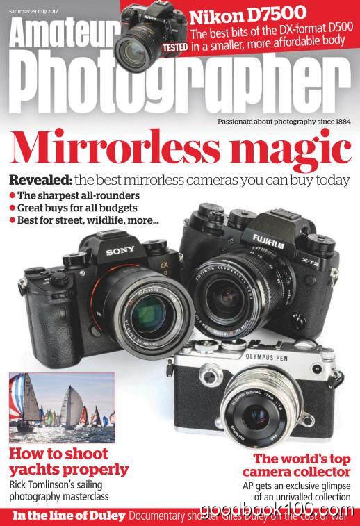 Amateur Photographer – 29 July 2017