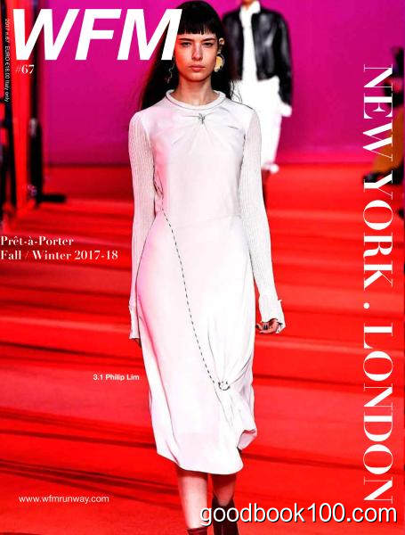 WFM – Issue 67 – Fall-Winter 2017-2018