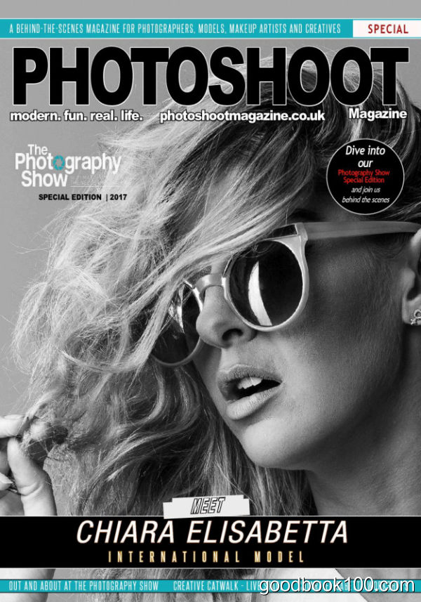 Photoshoot – Special Issue 2017