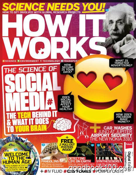 How It Works – Issue 102 2017