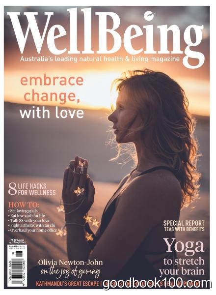 Wellbeing – Issue 170 2017