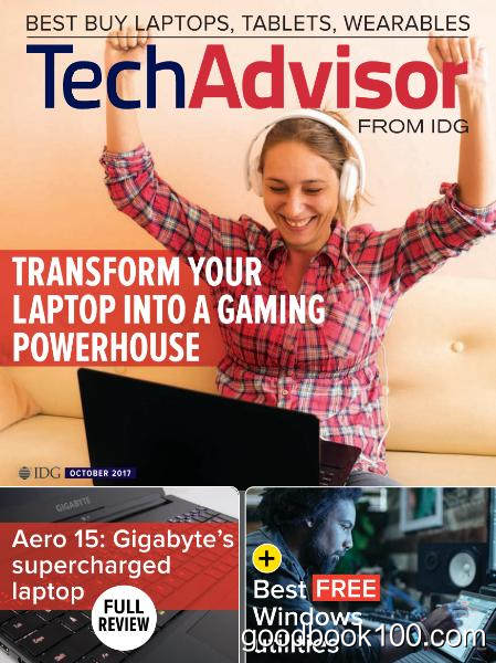Tech Advisor – October 2017