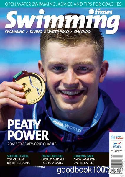 Swimming Times – September 2017