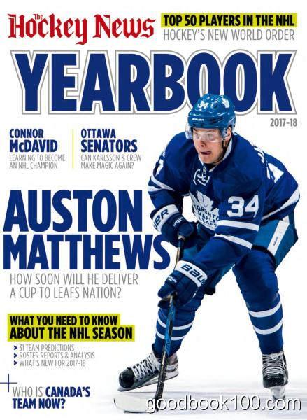 The Hockey News – Yearbook 2017-2018