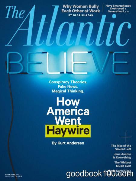 The Atlantic – September 2017