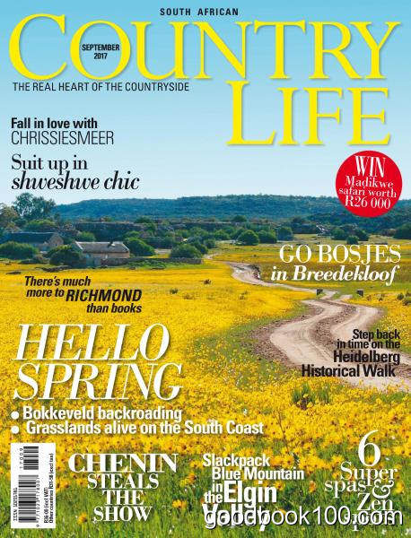 South African Country Life – September 2017
