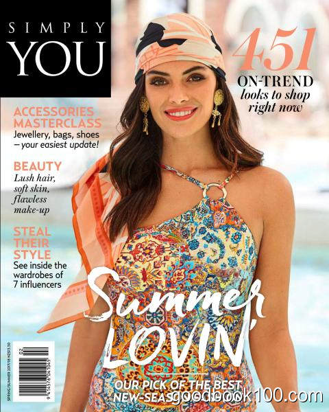 Simply You Style – Spring-Summer 2017