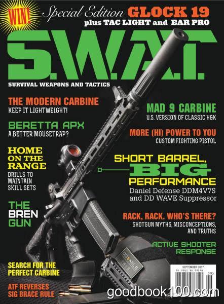 S.W.A.T. – September 2017