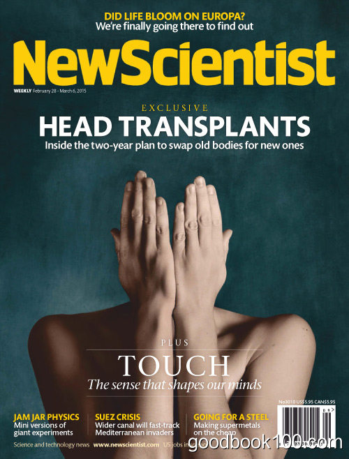 New Scientist – 28 February 2015