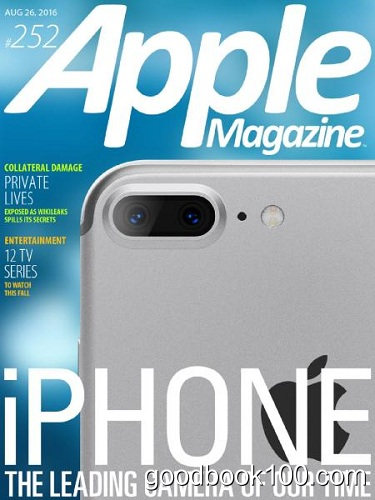AppleMagazine – August 26, 2016
