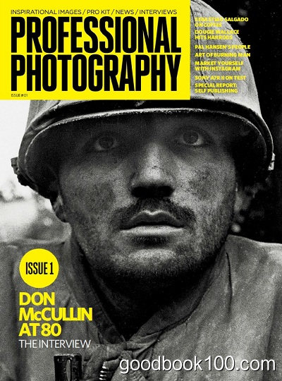 Professional Photography – November 2015