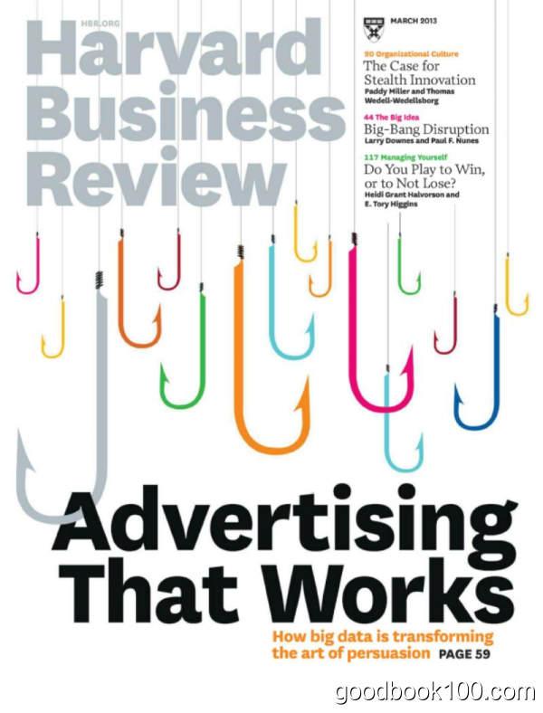哈佛商业评论英文原版_Harvard Business Review_2013年合集高清PDF杂志电子版百度盘下载 共10本 629MB