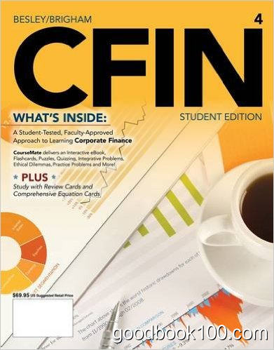 CFIN4, 4th edition
