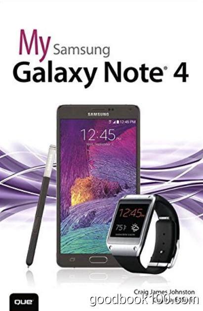 My Samsung Galaxy Note 4 2015