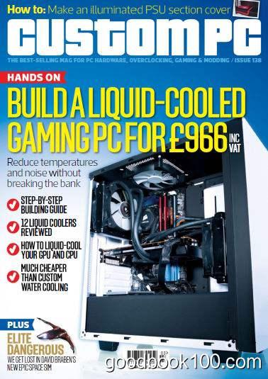 Custom PC – March 2015