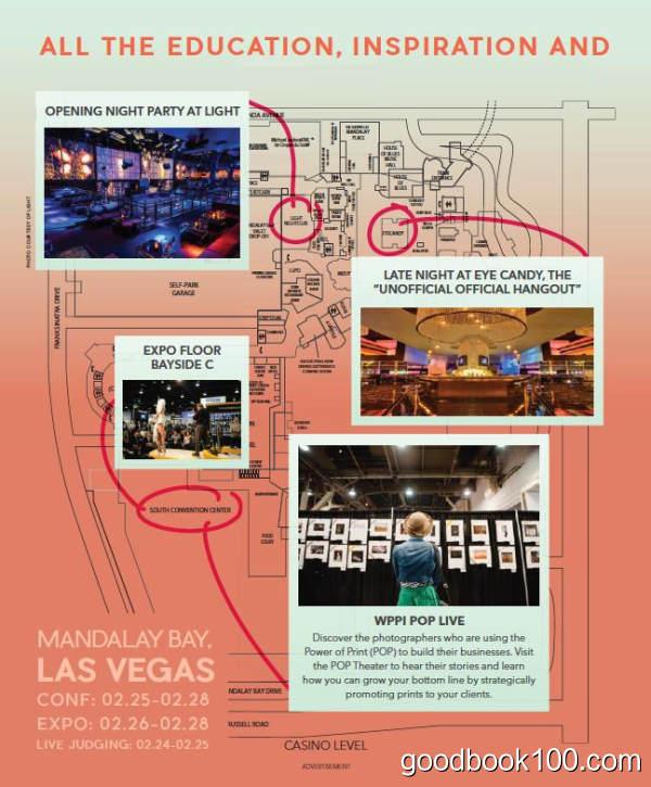 摄影杂志_Range finder_2018年合集高清PDF杂志电子版百度盘下载 共11本