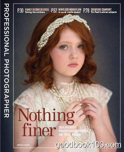 Professional Photographer Magazine USA January 2015