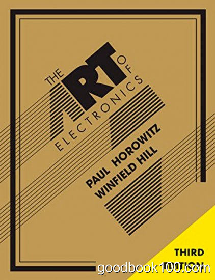 The Art of Electronics, 3 Edition 2015