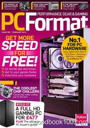 PC Format – February 2015