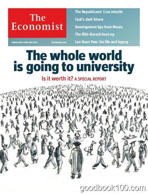 The Economist – 28 March 2015