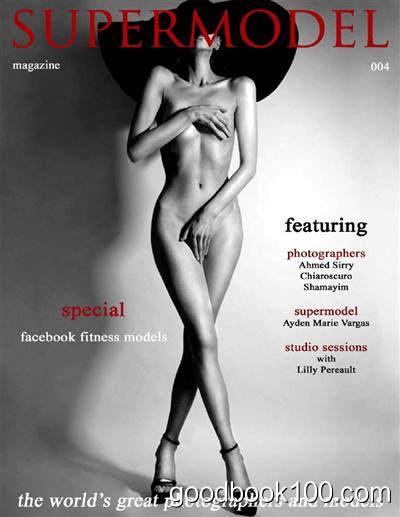 Supermodel Magazine – Issue 4 2014