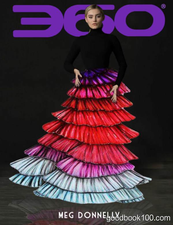360_Magazine_-_January_2020英文原版高清PDF电子杂志下载