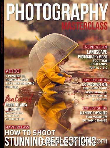 Photography Masterclass – Issue 44 2016