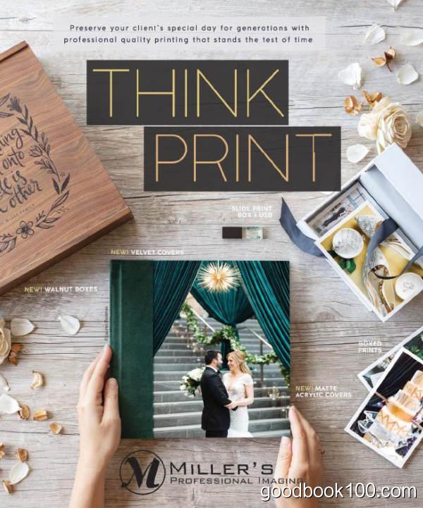 经典摄影杂志_Professional Photographer_2018年合集高清PDF杂志电子版百度盘下载 共12本