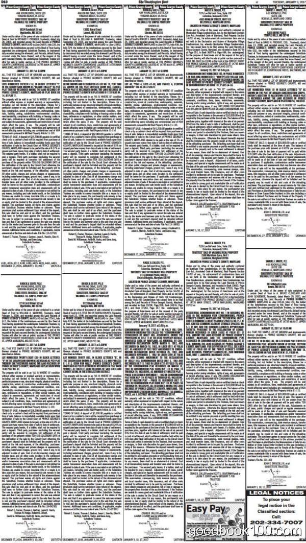 华盛顿邮报_The Washington Post_2017年合集高清PDF杂志电子版百度盘下载 共262本 5.93G
