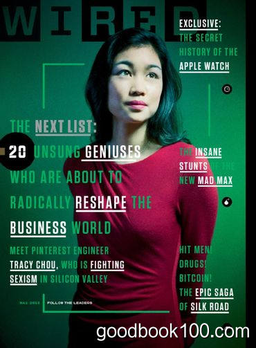Wired USA – May 2015