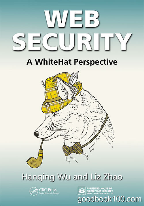 Web Security: A WhiteHat Perspective 2015