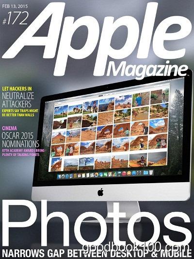 AppleMagazine – 13 February 2015