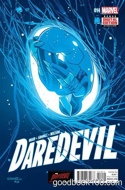 Daredevil #1-14 [2014-2015]