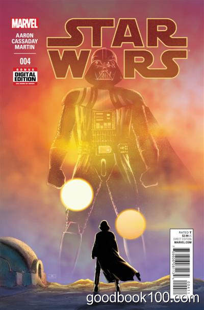 Star Wars #1-4 [2015]