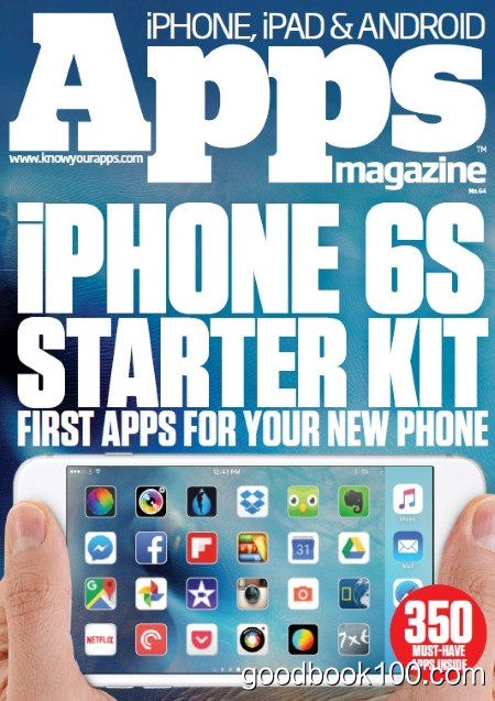Apps Magazine – Issue 64 2015
