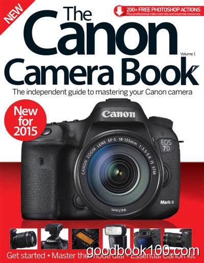 The Canon Camera Book Vol.1 2014