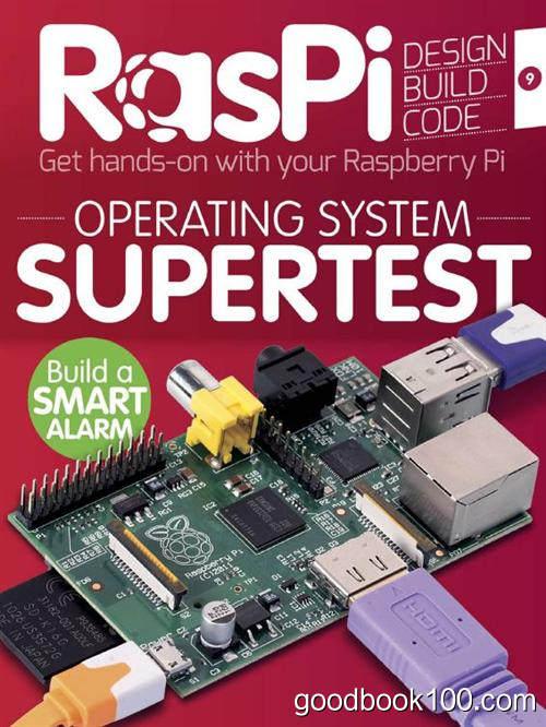 RasPi Magazine – No.9 2015