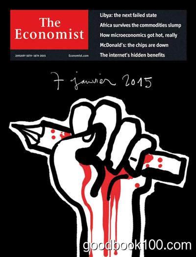 The Economist – 10 January 2015