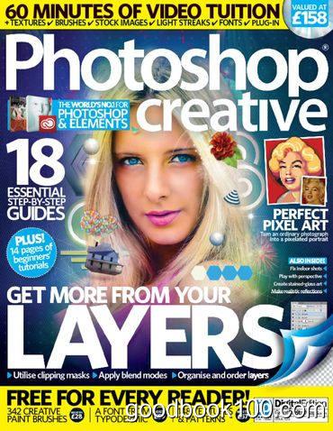 Photoshop Creative – Issue 123 2015