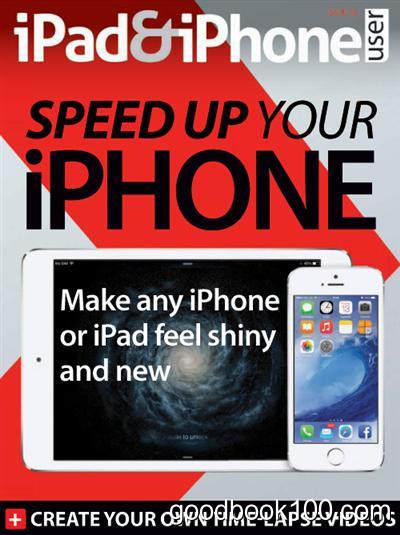 iPad & iPhone User – Issue 93, 2015