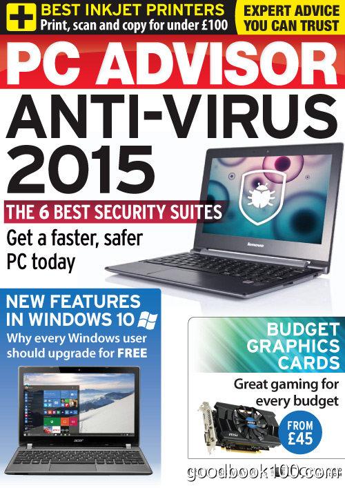 PC Advisor – May 2015
