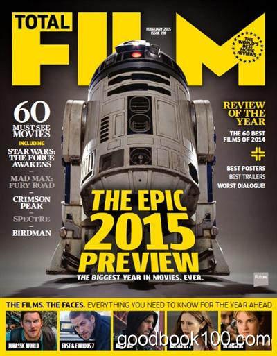 Total Film UK – February 2015