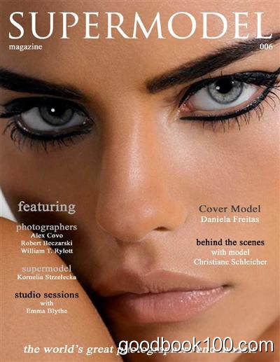 Supermodel Magazine – Issue 6 2014