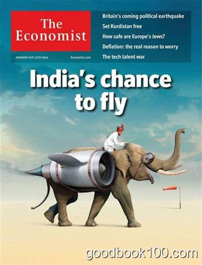 The Economist – 21 February 2015