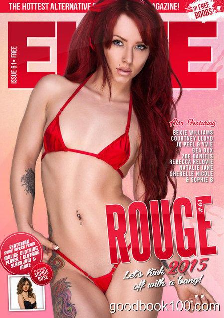 Elite – Issue 61, 2015 – P2P