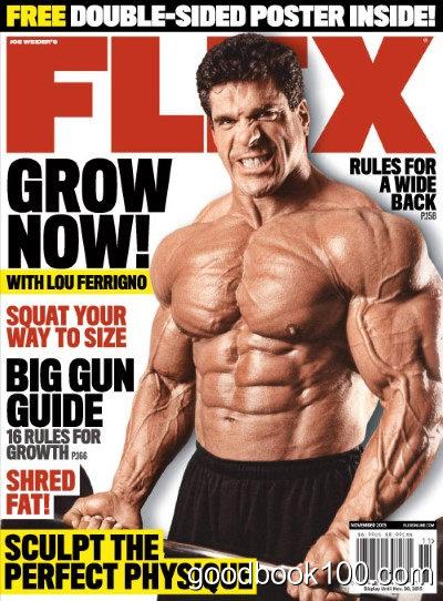 Flex USA – November 2015