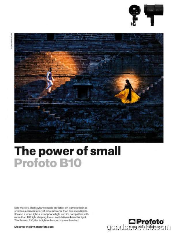 摄影杂志英国版_N Photo UK_2019年合集高清PDF杂志电子版百度盘下载 共12本 737MB