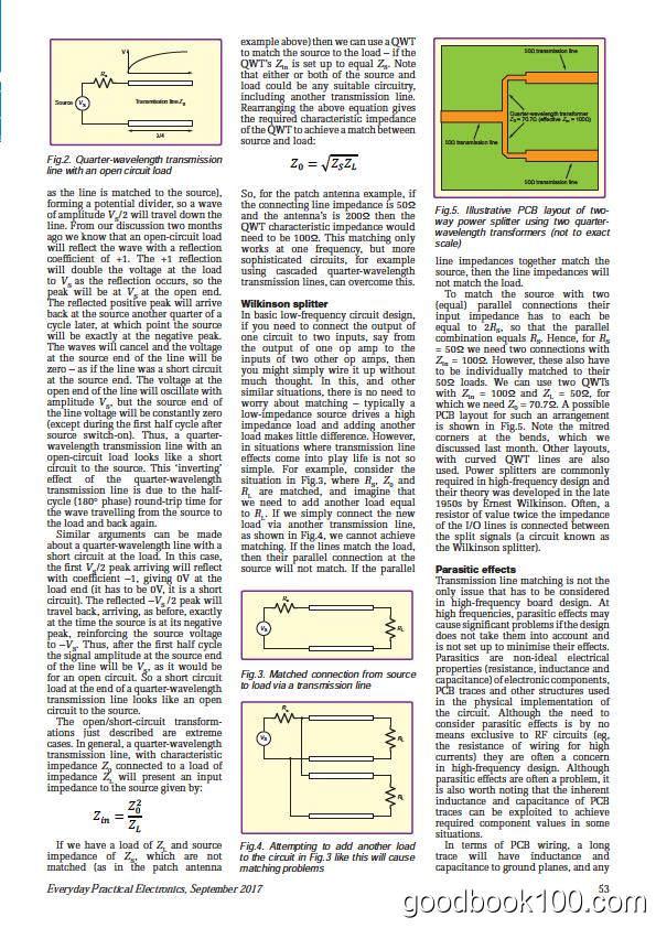 应用电子学_Everyday Practical Electronics_2017年合集高清PDF杂志电子版百度盘下载 共12本 248MB