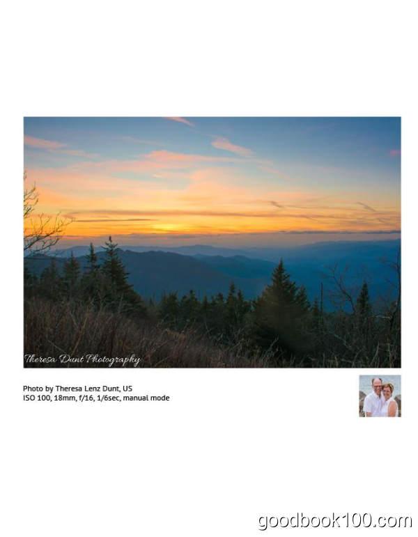 摄影杂志_SLR Photography Guide_2018年合集高清PDF杂志电子版百度盘下载 共13本